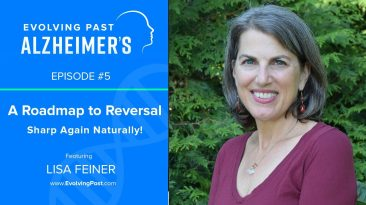 roadmap to reverse Alzheimer's naturally