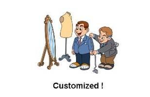 customized ALZ treatment works