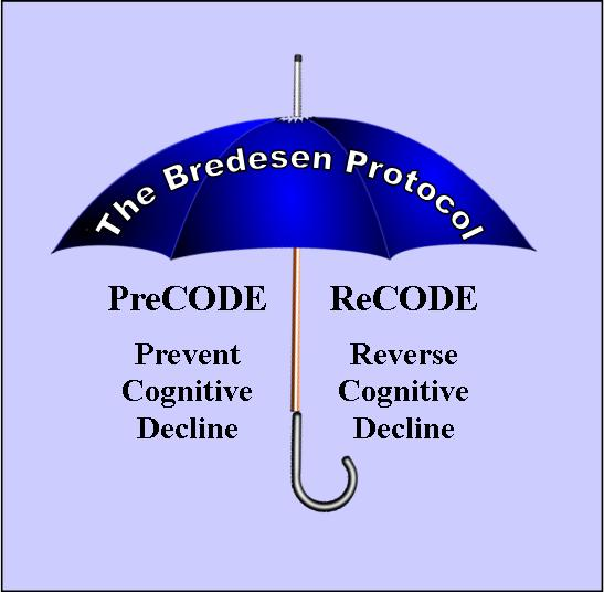 The Bredesen Protocol (prevent & reverse cognitive decline)