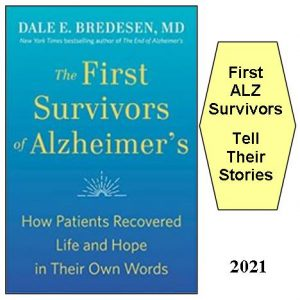 The End of Alzheimer's (2021 book)