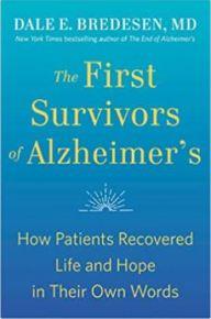 The First Survivors of Alzheimer's (book 2021)